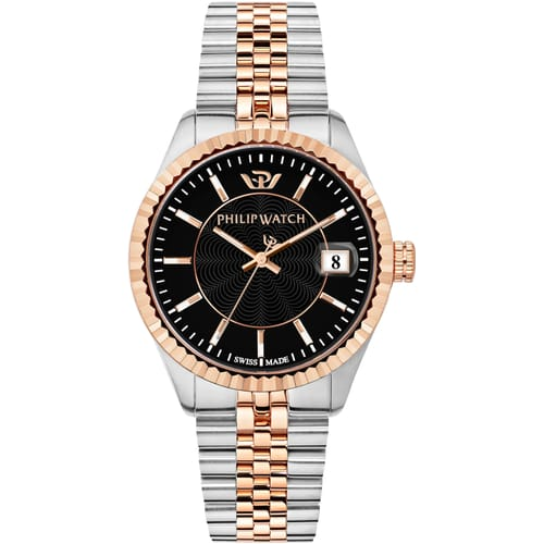 PHILIP WATCH watch CARIBE - R8253597044