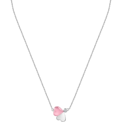 NECKLACE MORELLATO CUORE - SASM09