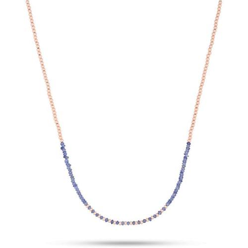 COLLANA BLUESPIRIT GEMSTONES - P.53H510000200