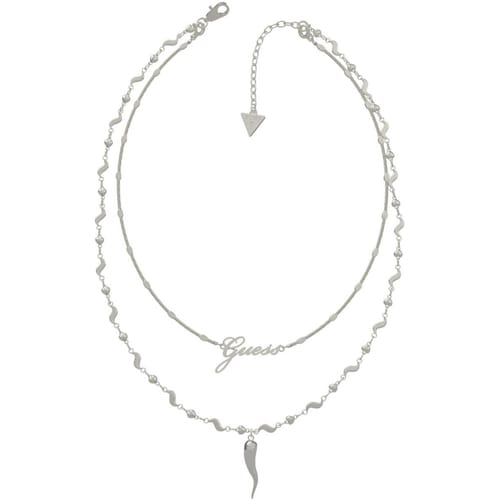 NECKLACE GUESS GET LUCKY - UBN29003