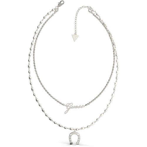 NECKLACE GUESS GET LUCKY - UBN29006