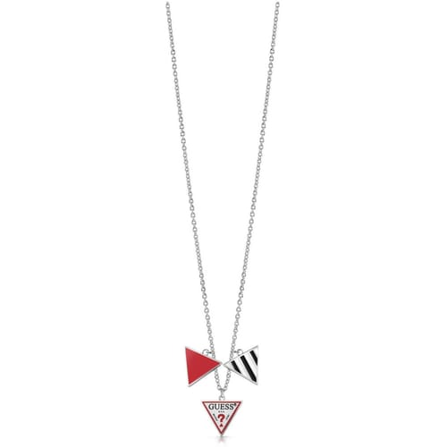 NECKLACE GUESS L.A. GUESSERS - UBN29062