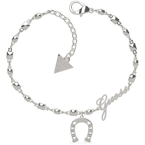ARM RING GUESS GET LUCKY - UBB29006-S
