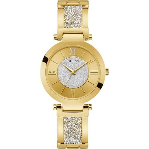 GUESS watch AURORA - W1288L2