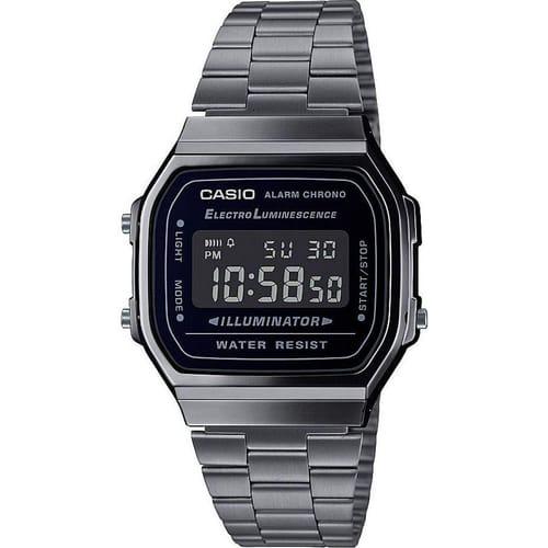 CASIO watch VINTAGE - A168WEGG-1BEF