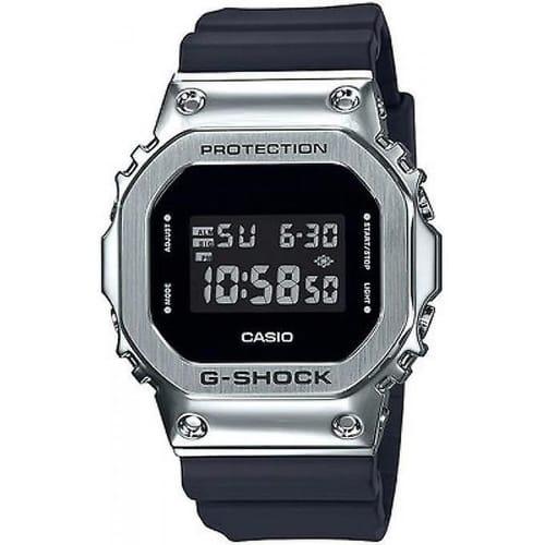 Orologio CASIO CASSA QUADRATA - GM-5600-1ER