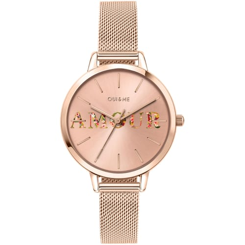 OUI&ME watch FLEURETTE - ME010043