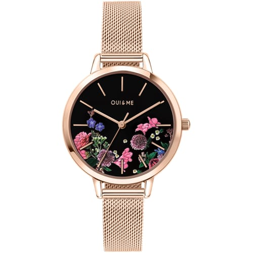 OUI&ME watch FLEURETTE - ME010075