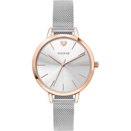 OUI&ME watch AMOURETTE - ME010011