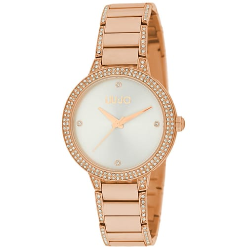 LIU-JO watch BRILLIANT - TLJ1282