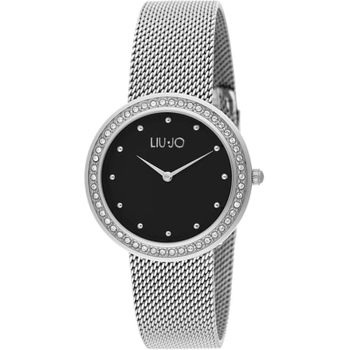 LIU-JO watch LUXURY ROUND - TLJ1553