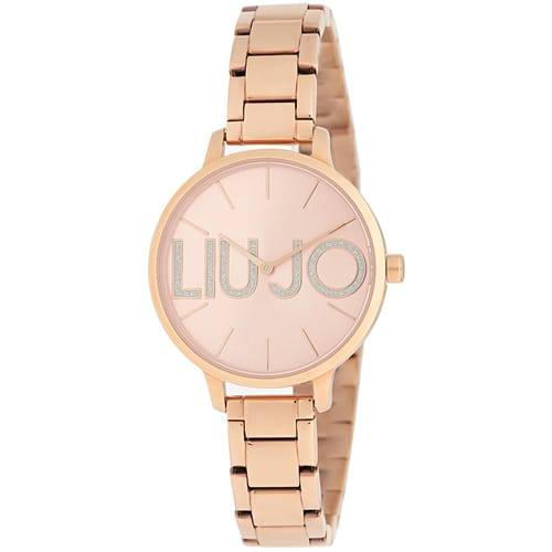 LIU-JO watch COUPLE - TLJ1290