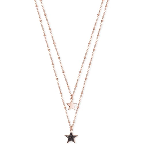 NECKLACE 2JEWELS SHINE - 251683