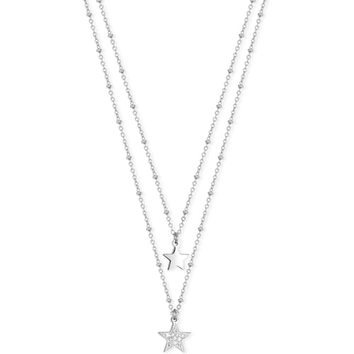 NECKLACE 2JEWELS SHINE - 251682