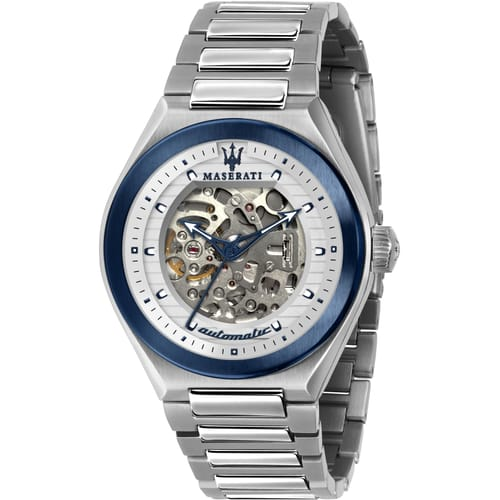 MASERATI watch TRICONIC - R8823139002
