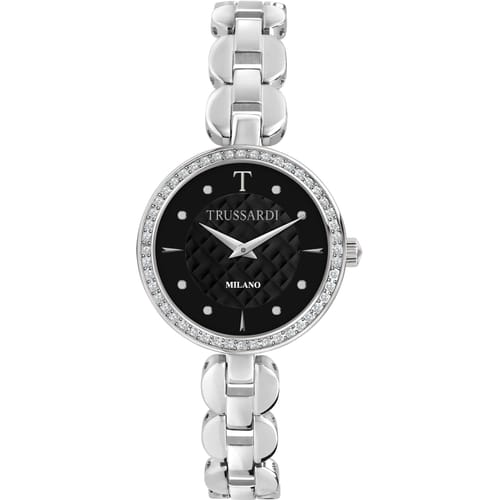TRUSSARDI watch T-CHAIN - R2453137502