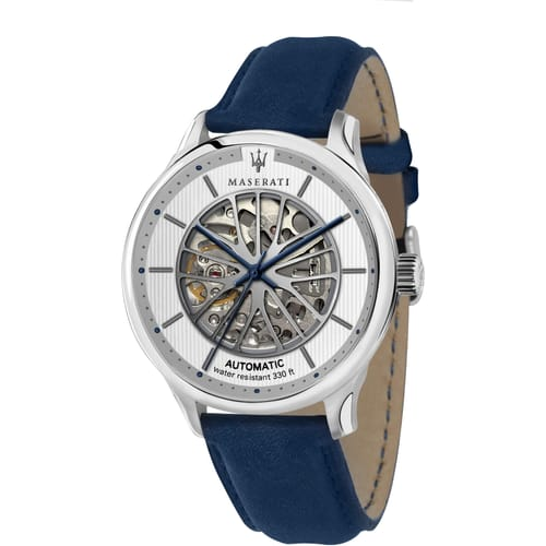 Orologio MASERATI GENTLEMAN - R8821136001