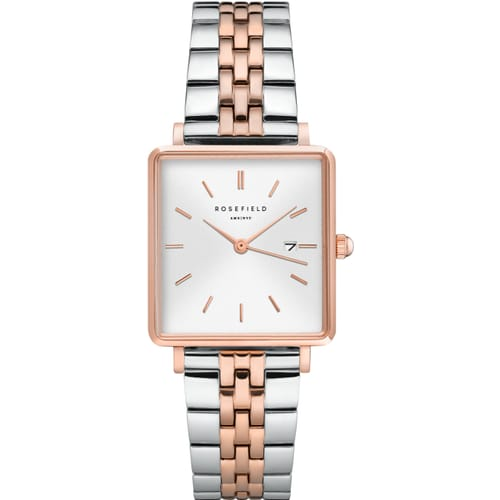 Orologio ROSEFIELD THE BOXY - QVSRD-Q014
