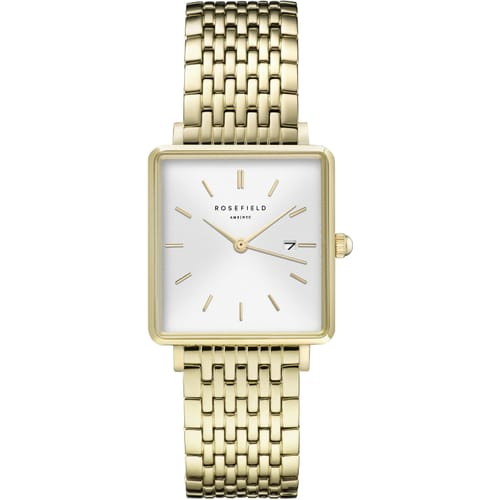 Orologio ROSEFIELD THE BOXY - QWSG-Q09
