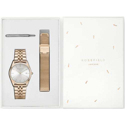 ROSEFIELD watch THE ACE - ISGMG-X235