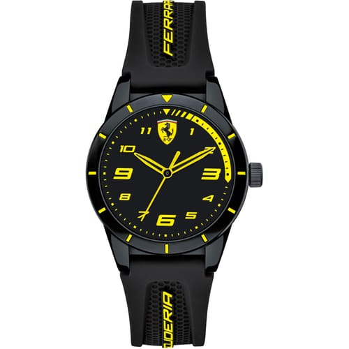 FERRARI watch REDREV - 0860009