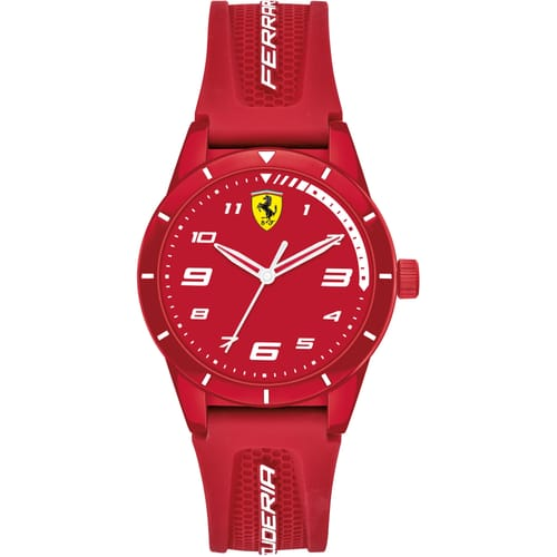 FERRARI watch REDREV - 0860010