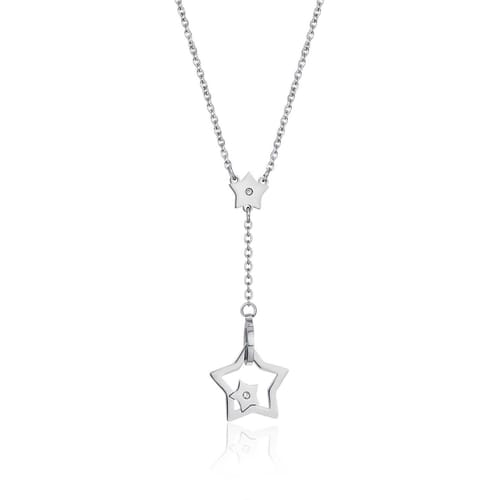 NECKLACE LUCA BARRA PRETTY - CK1381