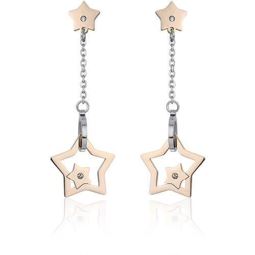 EARRINGS LUCA BARRA PRETTY - OK1024