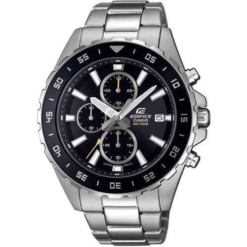CASIO watch SPORTY EDIFICE - EFR-568D-1AVUEF