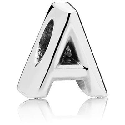 Charm Pandora Alfabeto - 797455