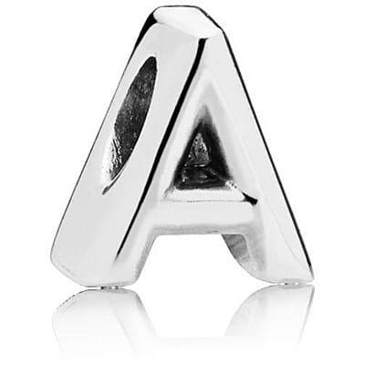 Pandora Charms Alfabeto - 797455