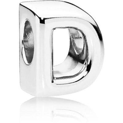 Pandora Charms Alfabeto - 797458