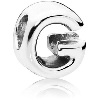 Pandora Charms Alfabeto - 797461
