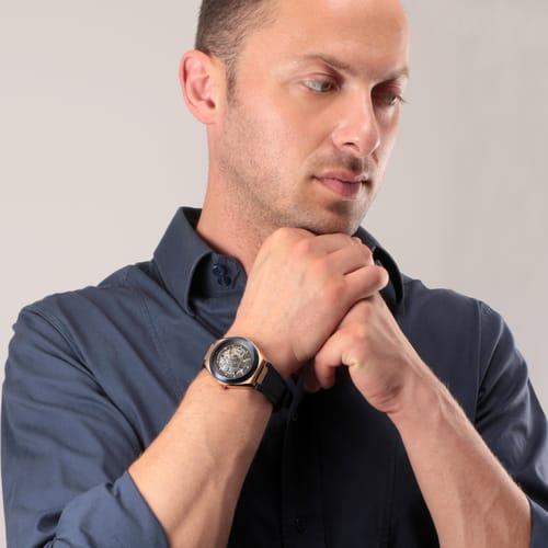 MASERATI watch TRICONIC - R8821139003