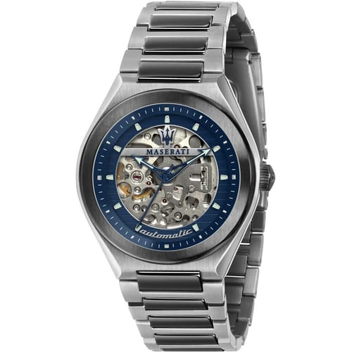 MASERATI watch TRICONIC - R8823139003