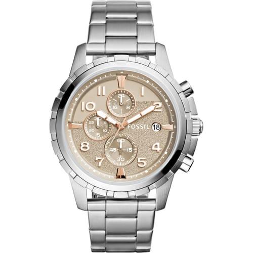 FOSSIL watch DEAN - FS5339