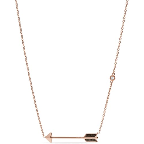 NECKLACE FOSSIL MOTIFS - JF02452791