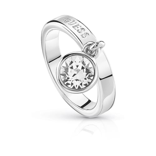 RING GUESS HOOPS I DID IT - UBR84022-54