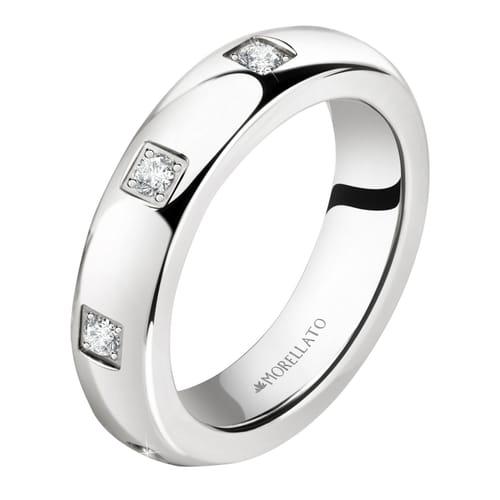 RING MORELLATO LOVE RINGS - SNA45012