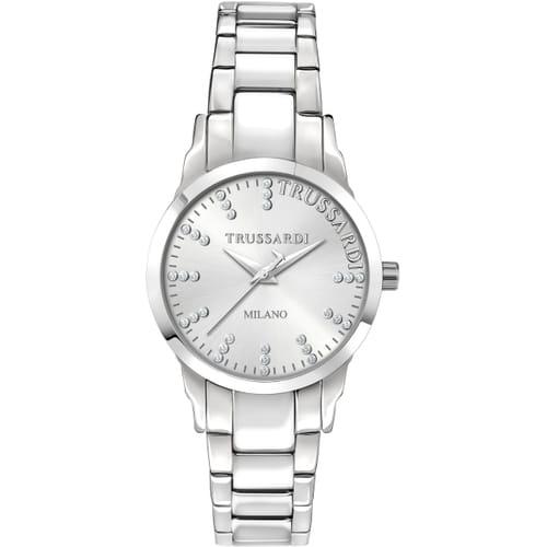 TRUSSARDI watch T-BENT - R2453141504