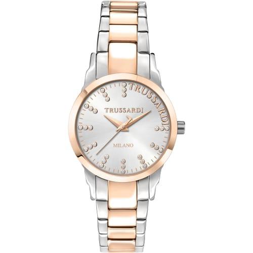 TRUSSARDI watch T-BENT - R2453141501