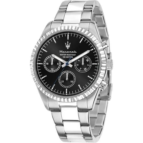 MASERATI watch COMPETIZIONE - R8853100023