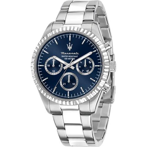 MASERATI watch COMPETIZIONE - R8853100022