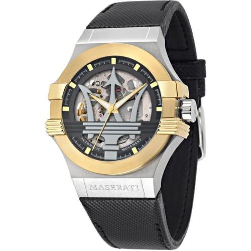 MASERATI watch POTENZA - R8821108037