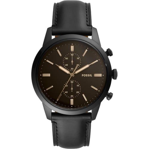FOSSIL watch TOWNSMAN - FS5585