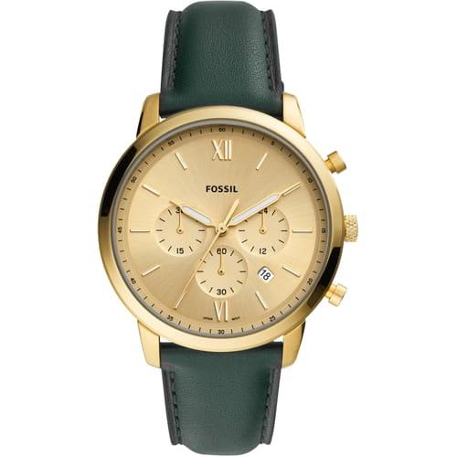 FOSSIL watch NEUTRA CHRONO - FS5580