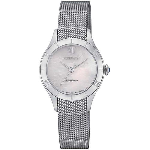 CITIZEN watch LADY CLASSIC - EM0780-83D