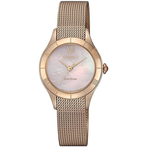 CITIZEN watch LADY CLASSIC - EM0783-85D
