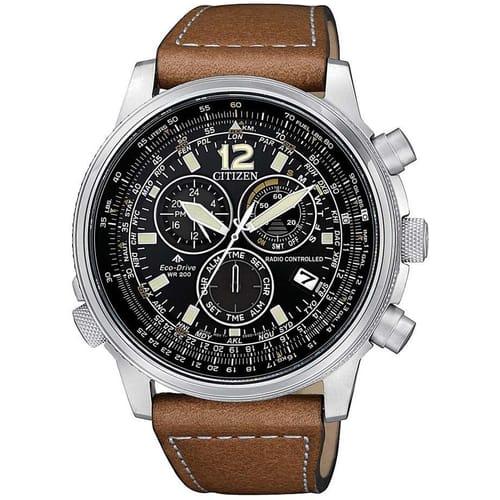 CITIZEN watch SKYHAWK - CB5860-27E