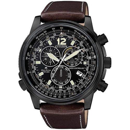 Orologio CITIZEN RADIOCONTROLLATI - CB5865-15E